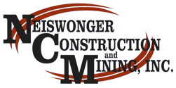 Neiswonger Construction & Mining | Clarion PA