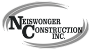 Neiswonger Construction & Mining | Clarion PA Logo